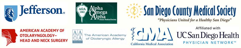 Medical societies & affiliations