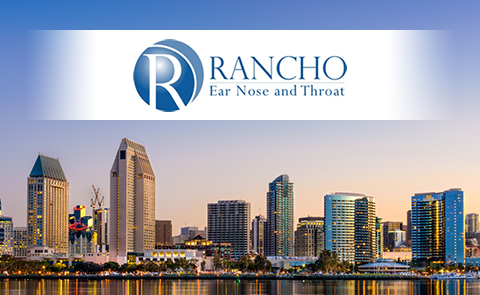 Rancho Ear, Nose, & Throat in Poway, San Diego