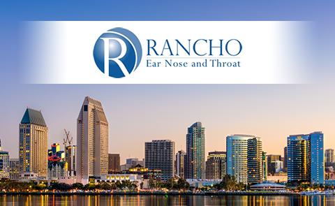 Rancho Ear, Nose, & Throat in Poway, San Diego