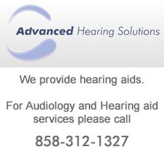 Hearing Aids San Diego CA
